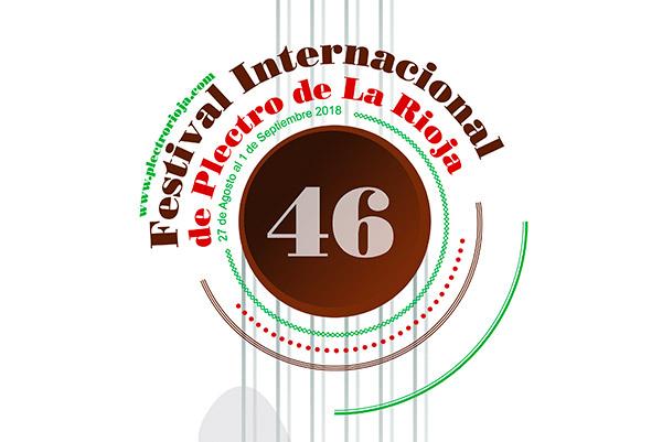 46 Festival Internacional de Plectro de La Rioja