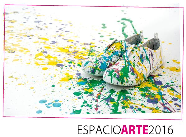 Espacio Arte 2016