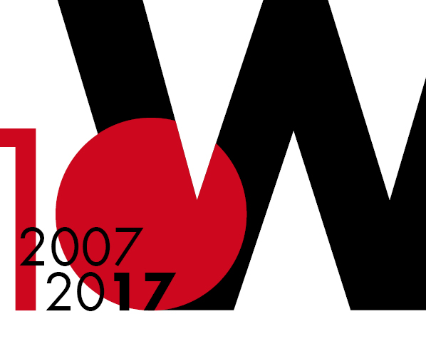 Logo 10 Aniversario