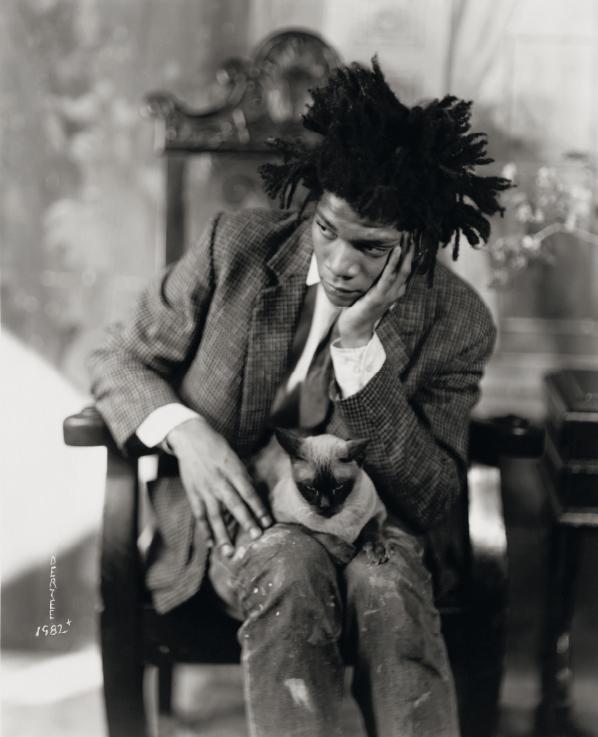Jean Michel Basquiat